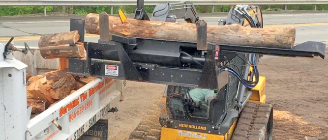 Reliance on Wood Heat Prompted Purchase of Firewood