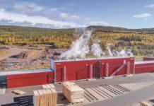 New Valutec Kiln Control System Automates, Optimizes Drying