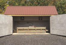 Wood-Mizer Kiln Kits Provide Affordable, Profitable Lumber Drying