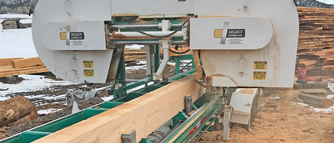 Timber Frame Contractor Changes Strategy